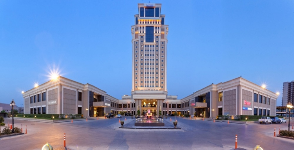 Divan Hotel Erbil